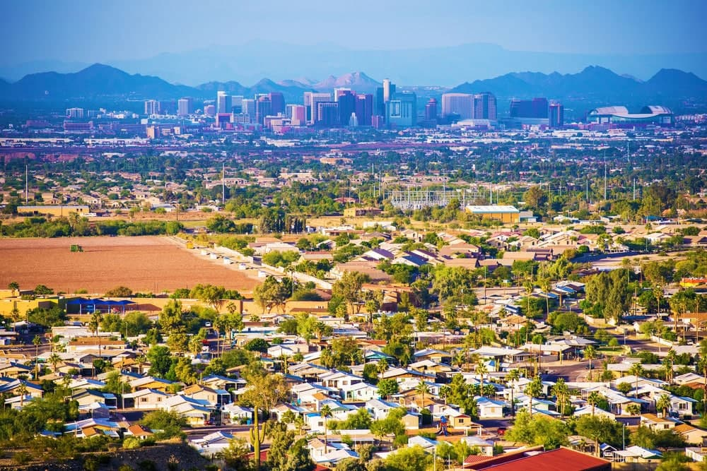 Belum Lengkap Kalau Ke Arizona Tidak Menyambangi Tempat-Tempat Wisata Berikut